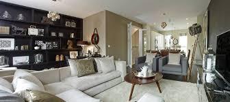 Interior Design Cambridge - Show homes interior design