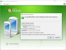windows 10 herkent iphone niet