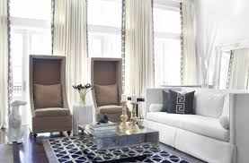 living room curtains diy