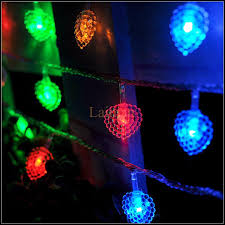 jpg middot office christmas. 220V 100m 600 Bulbs LED Luminaria Decoration Garland Heart String Lights Christmas New Year Holiday Party Wedding Lamps Lighting-in From Jpg Middot Office R