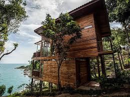 TreeHouse KP Koh Phangan  Houses For Rent In Ko Phangan Surat Treehouse Koh Phangan