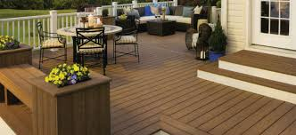 best decking material wood decks composite decking
