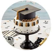 Graduation Cake Ideas Wilton