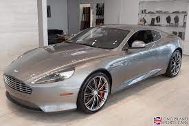 Used 2014 Aston Martin Db9 For Sale 209 957 Aston Martin Long Island Stock 2300
