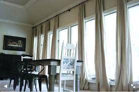 extra long curtain rods 160 inches when one needs extra long curtain rods dry room ideas