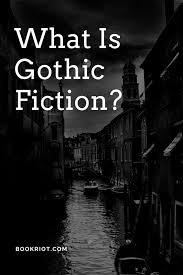Goth Light Novel What Is Gothic Fiction With 14 Book Recommendations