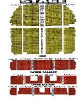 Tower Theater Pa Seating Chart Just Stuff Tower Theater Philadelphia Seating Chart Nr 2