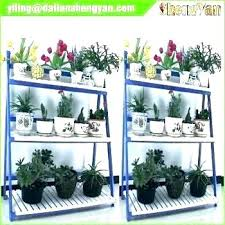 3 tiered plant stands outdoor wooden shelves timber floating outdoor wooden