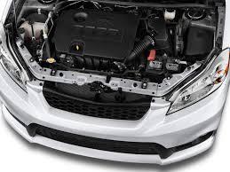 Sport Car Garage: Toyota MATRIX (2012 )