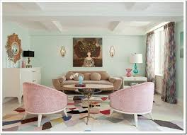 living room decorating ideas with pastel colors for summer apartment living room