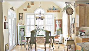 Great French Country Dining Rooms Topup News - Country dining rooms