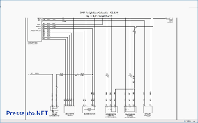 freightliner wiring diagram wiring diagram freightliner columbia freightliner columbia wiring harness at Columbia Wiring Harness
