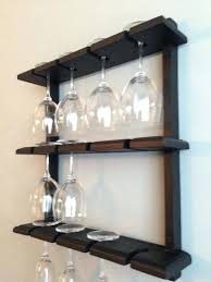 wine glass rack wine glass rack by on for the home wine glass rack wine wine wine glass rack