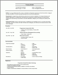 My First Resume Template Mesmerizing My First Resume Template Gfyork Intended For My First Resume