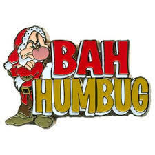 Image result for bar humbug