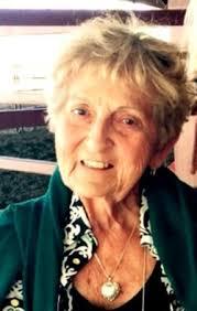 Marjorie Ann Martin Mosley (1937-2017) - Find A Grave Memorial