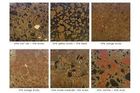 Dave Hakkenss recycled materials Rubbled Floor bricks  Inhabitat  Green  Design, Innovation, Architecture, Green Building