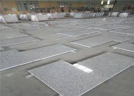 polished l shaped granite countertop prefabricated stone countertops l shape images