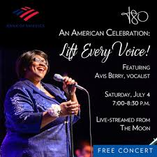 An American Celebration: Lift Every Voice! | Tallahassee Symphony Orchestra