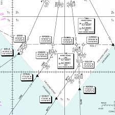 Hong Kong Enroute Chart Rocketroute