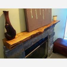 first wood project live edge mantel inside wood projects mantels and woods