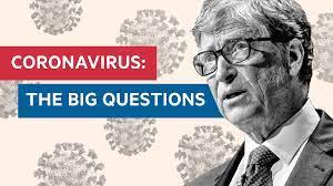 Bill Gates on the global battle with coronavirus