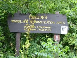 New Interpretive Signs Installed At Isinours