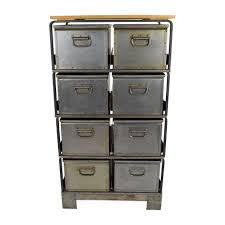 Decorative Storage Boxes With Drawers Wicker Bin Metal Tote Bins Tin Storage Box Decorative Storage 60