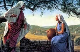 Resultado de imagen para agua de vida eterna