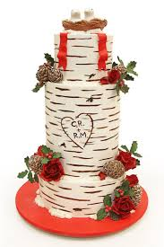 Rustic Cakes And Desserts
