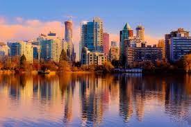 7 Gründe, warum Vancouver die lebenswerteste Stadt ist