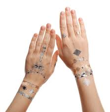 temporary tattoo designs and print