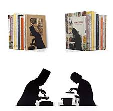 Decorative Kitchen Bookends