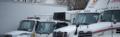 Commercial Truck Repair & Body Shop in Maryland   Collision Repair ...