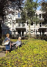 50 Jaar Wonen Samen Gaan We Voor Groen Soep Met De Buren