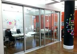 interior office doors fantastic interior office sliding glass doors with door if you are interested in interior office doors