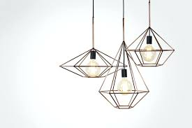 himmeli pendant light pixball pendant lamp with diamond cage