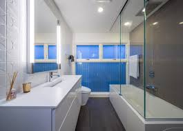 Minneapolis Bathroom Remodel Classy Minneapoli Riverfront Mid Century Modern Remodel Modern Bathroom