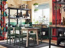 Ein Umweltfreundliches Esszimmer Einrichten Ikea
