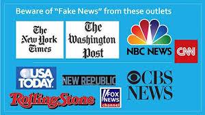 Resultado de imagen de fakes news