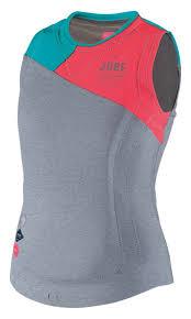 Jobe Vest Size Chart Jobe Impress Grace Comp Vest