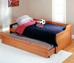 Daybed Converts To King Bed