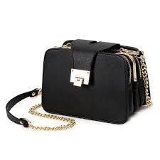 <b>Women Shoulder Bag</b> Chain Strap Flap Designer Handbags <b>2019</b> ...