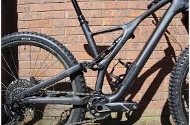 Stumpjumper 2019 Size Chart Specialized Stumpjumper St Expert Carbon 2019 Mountain Bike