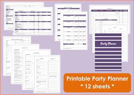 5 Free Party Planner Online Andrew Gunsberg