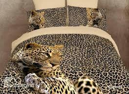 snow leopard bedding photo 1 of 9 amazing leopard print 4 piece bedding sets duvet cover