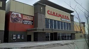 Cinemark Altoona And Xd In Altoona Ia Cinema Treasures