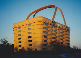 longaberger office building. Interesting Building The Longaberger Basket Building Just Sold For 6 Million Less Than Its  Original Asking Price For Office C