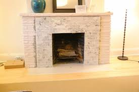 ... Porcelain Tile Fireplace Ideas Fireplace Tile Ideas Pictures White  Color With Lamp Mirror And ...