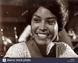"Abbey Lincoln, Publicity Portrait for the Film, ""Nothing but a Man"", Cinema  V, 1964 Stock Photo - Alamy"